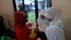 Contoh Kartu Ucapan  Aqiqah Alhilal, Jasa Aqiqah Bandung Ber Aqiqah