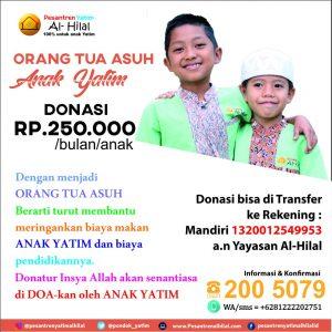 Anak Yatim Bandung
