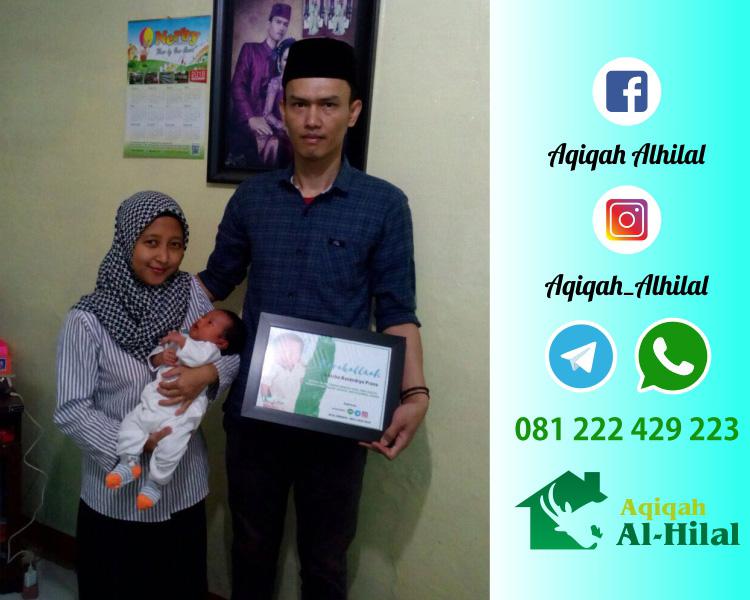 Aqiqah Bandung Cimahi