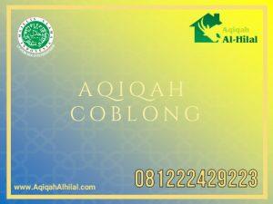 AQIQAH COBLONG BANDUNG