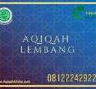AQIQAH BANDUNG