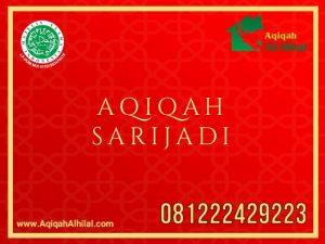 AQIQAH BANDUNG SARIJADI