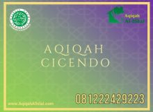 AQIQAH BANDUNG CICENDO