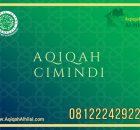 AQIQAH BANDUNG CIMINDI