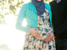 tanda tanda kehamilan