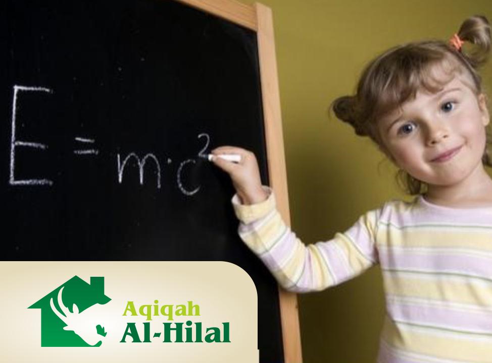 Cerdas dan Shalih Sejak dalam Kandungan