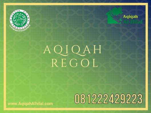 AQIQAH REGOL BANDUNG