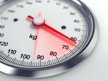 Berat Badan Meningkat drastis