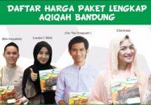 Harga Aqiqah Bandung Murah