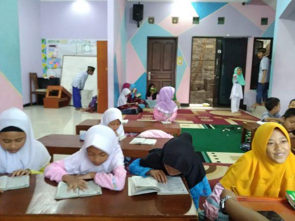 Aqiqah Bandung bersama anak anak yatim