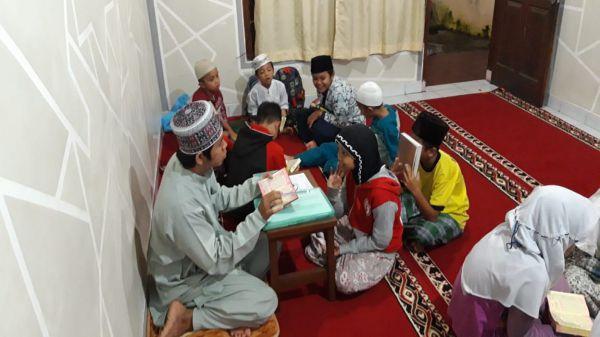 Aqiqah Bandung bersama anak yatim