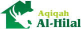 Logo Aqiqah Bandung AlHilal