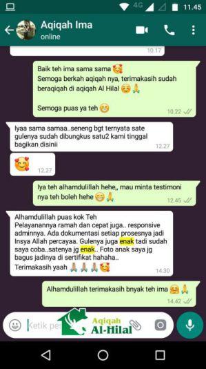 testimoni-aqiqah-bandung-al-hilal-1