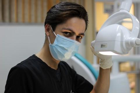 Gunakan masker untuk mengurangi bahaya polusi udara