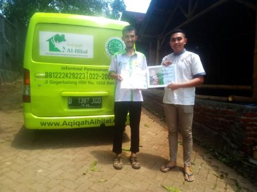 4. Gratis Ongkir Bandung Selatan & Souvenir