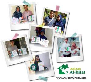 Layanan Jasa Aqiqah Al Hilal