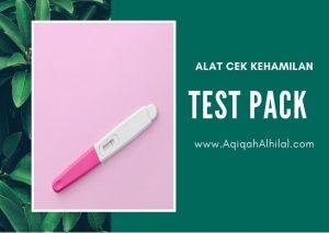 alat cek kehamilan test pack