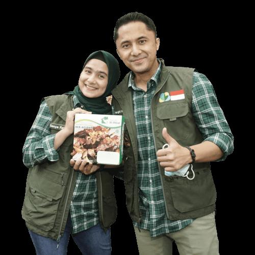 Hengky Kurniawan - Wakil Bupati Bandung Barat
