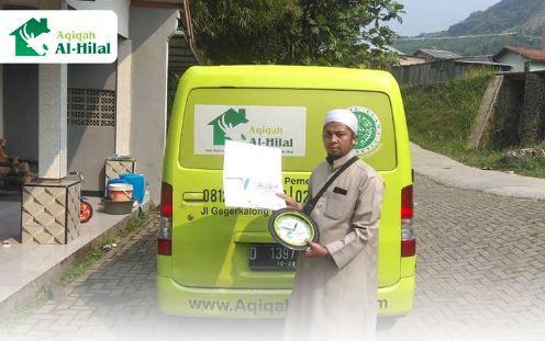 Aqiqah Al Hilal - Enak, Higienis & Bersertifikat MUI