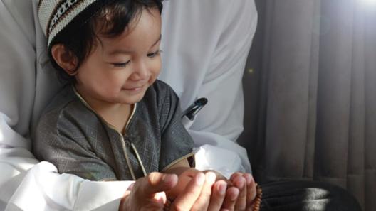 Cara Nabi Dalam Mendidik Anak Yang Terkandung Dalam Al Quran
